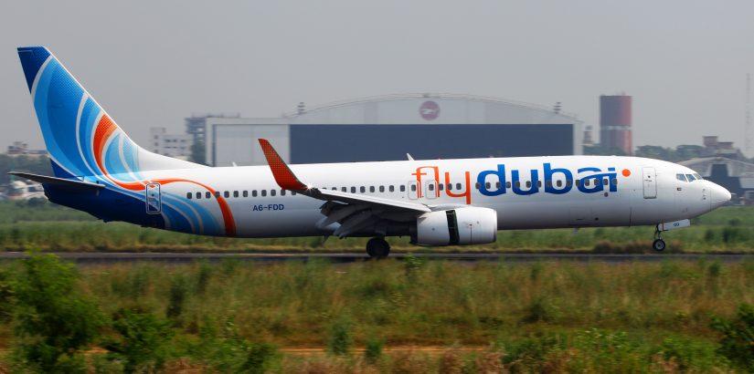 Скидки до 20% от flydubai на вылеты из Казани